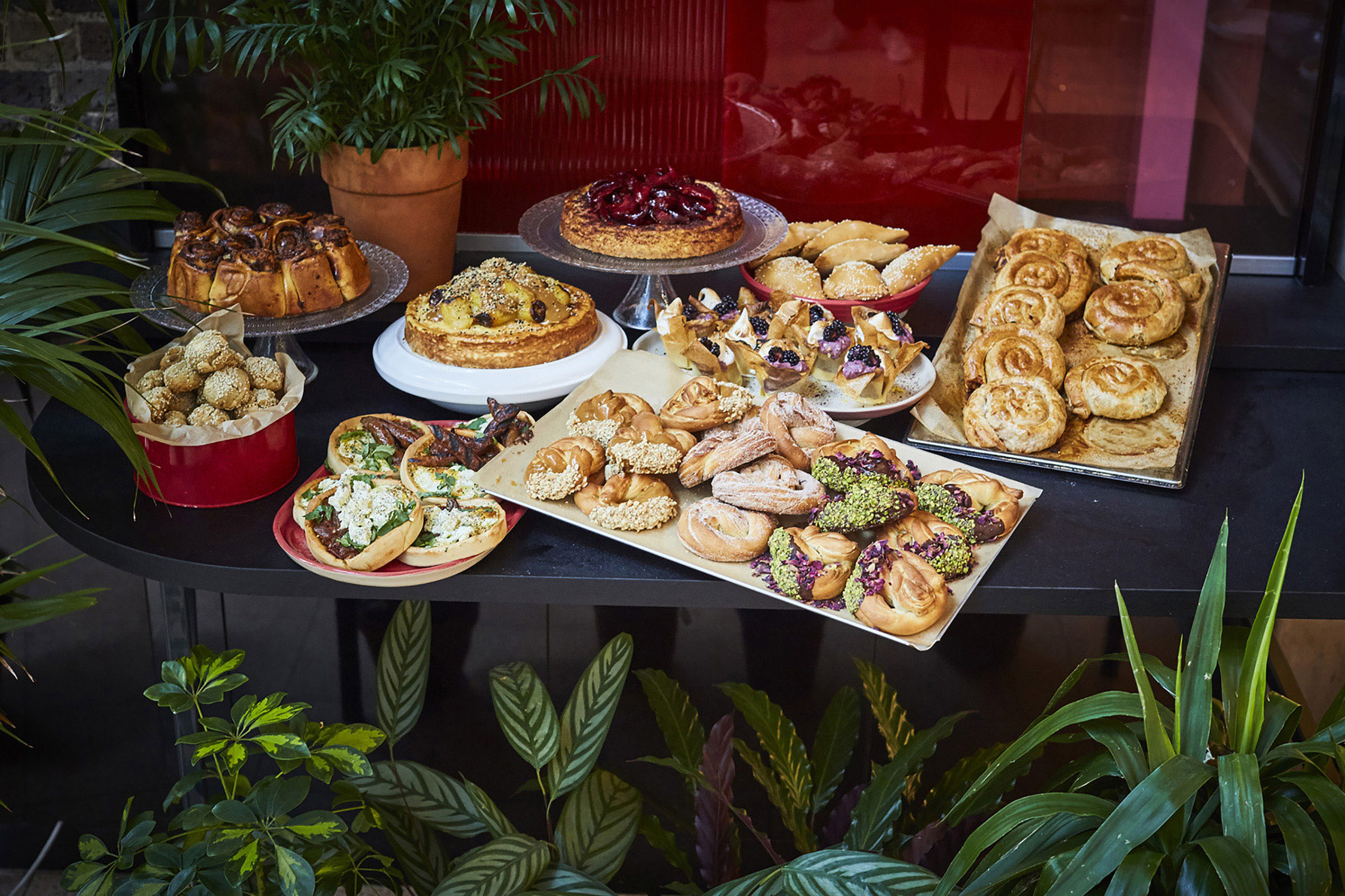 SteveRyan_Photographer_Food_BreakfastBuffet_150