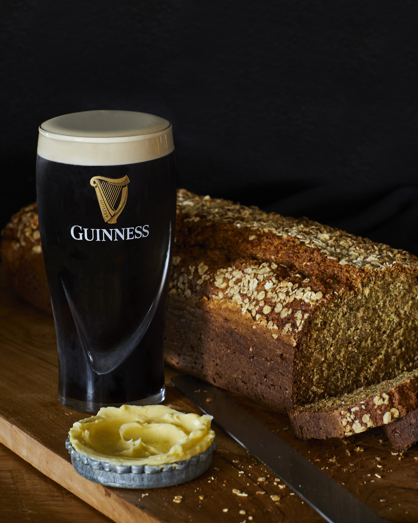 SteveRyan_Photographer_Food_GuinnessBrownbread_67