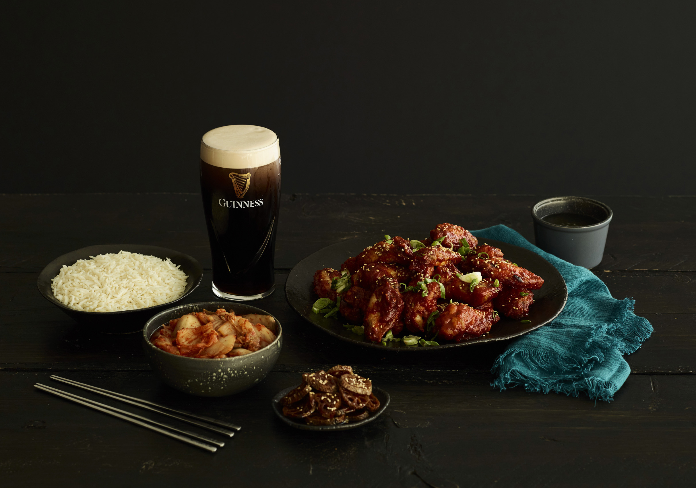 SteveRyan_Photographer_Food_Guinness_ChickenWings_106