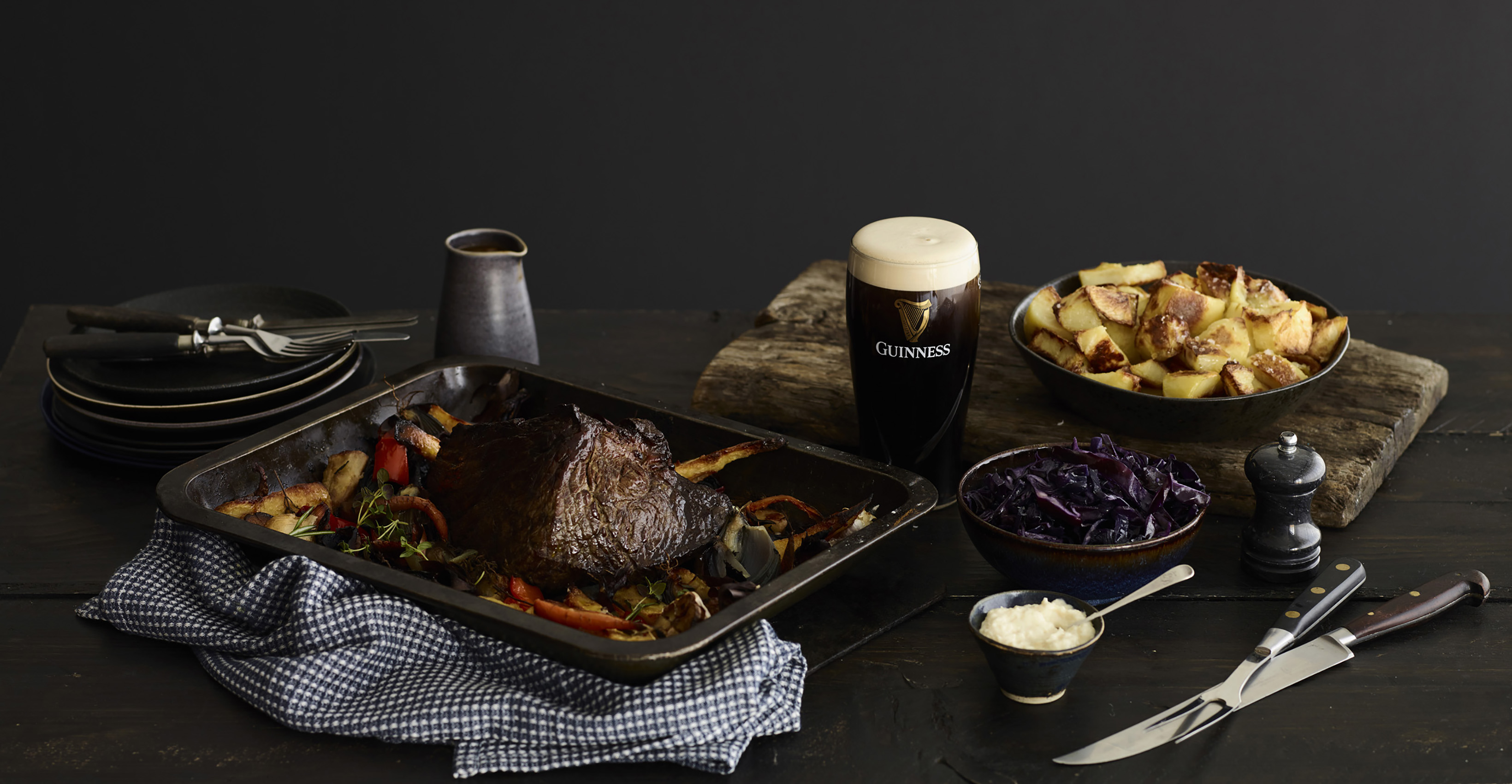 SteveRyan_Photographer_Food_Guinness_RoastBeefDinner_107