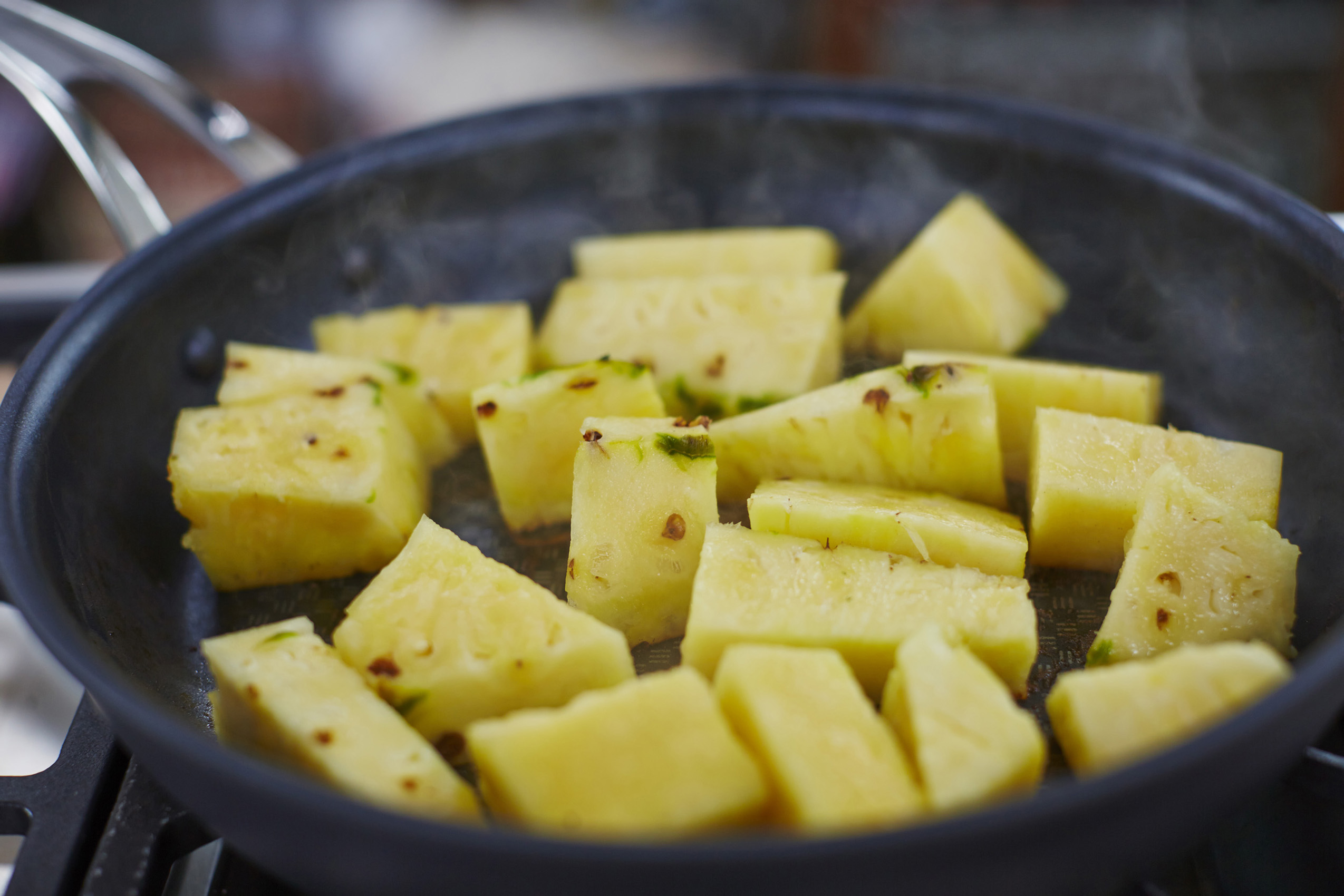 SteveRyan_Photographer_Ingredients_Produce_Vegetables_GrilledPineapple_20