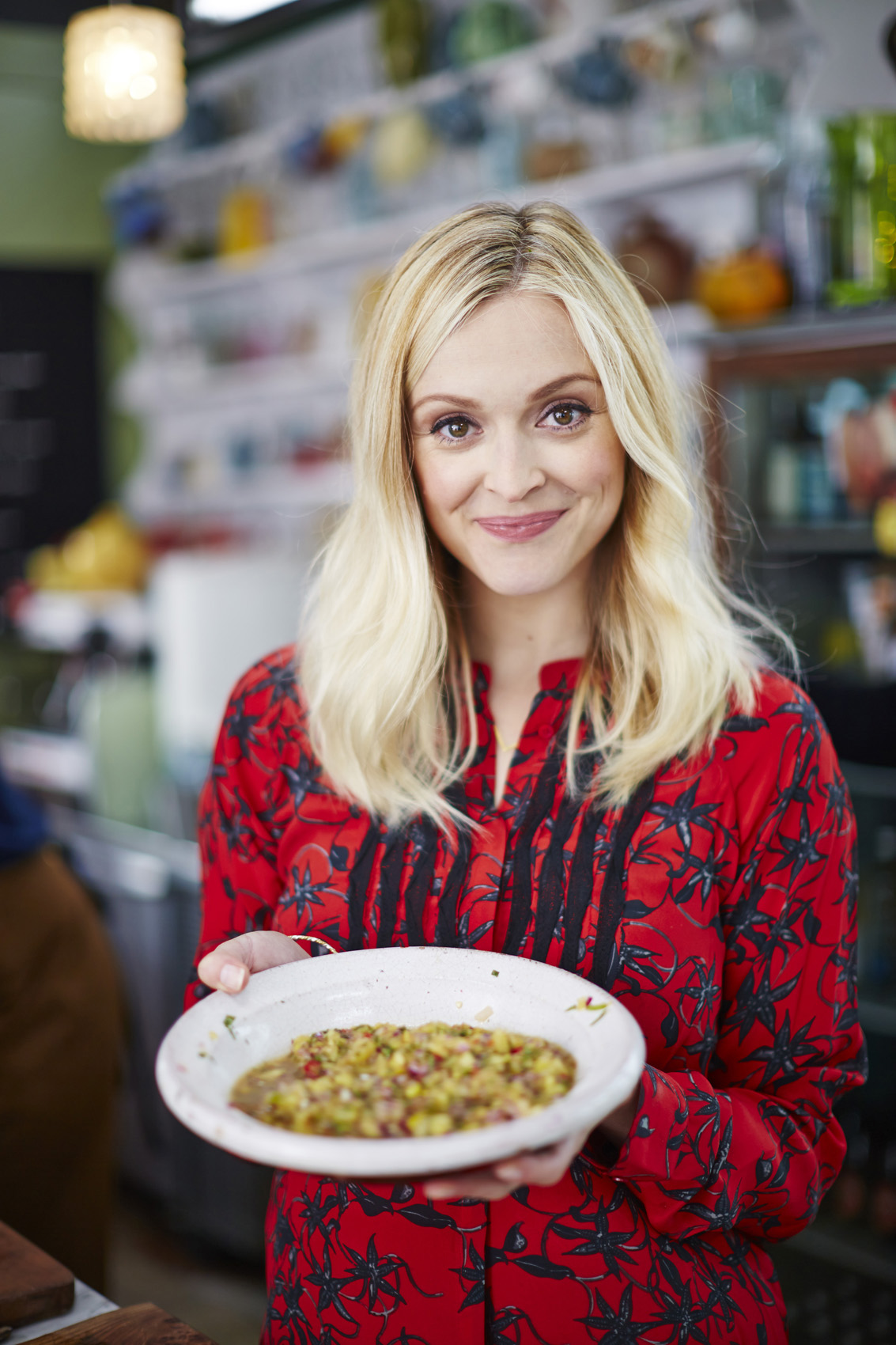 SteveRyan_Photographer_Portraits_People_FridayNightFeast_JamieOliver_FearneCotton_49
