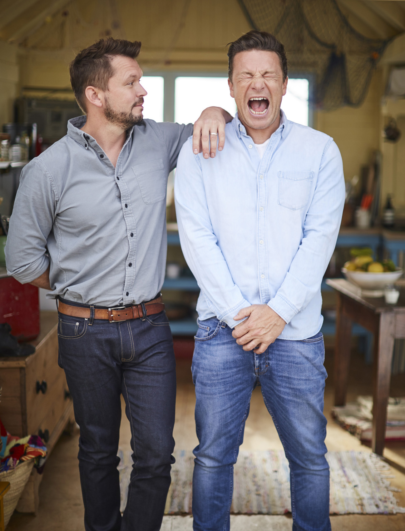 SteveRyan_Photographer_Portraits_People_FridayNightFeast_JamieOliver_JimmyDoherty_38