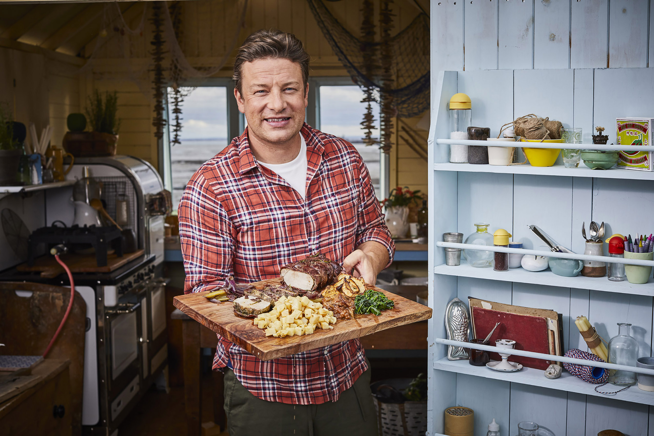 SteveRyan_Photographer_Portraits_People_FridaynightFeast_JamieOliver_85