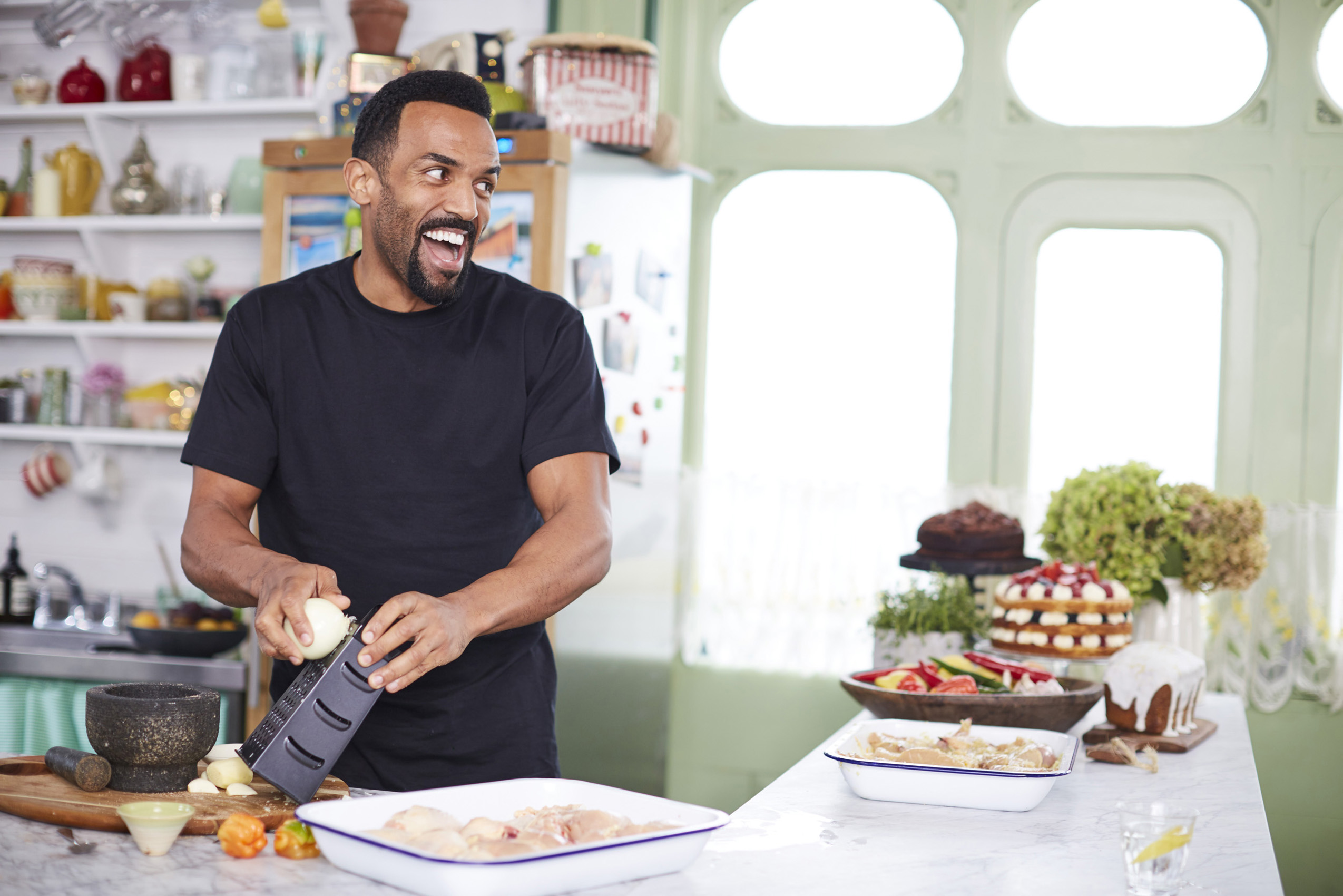 SteveRyan_Photographer_Portraits_People_FridaynightFeast_JamieOliver_CraigDavid_95
