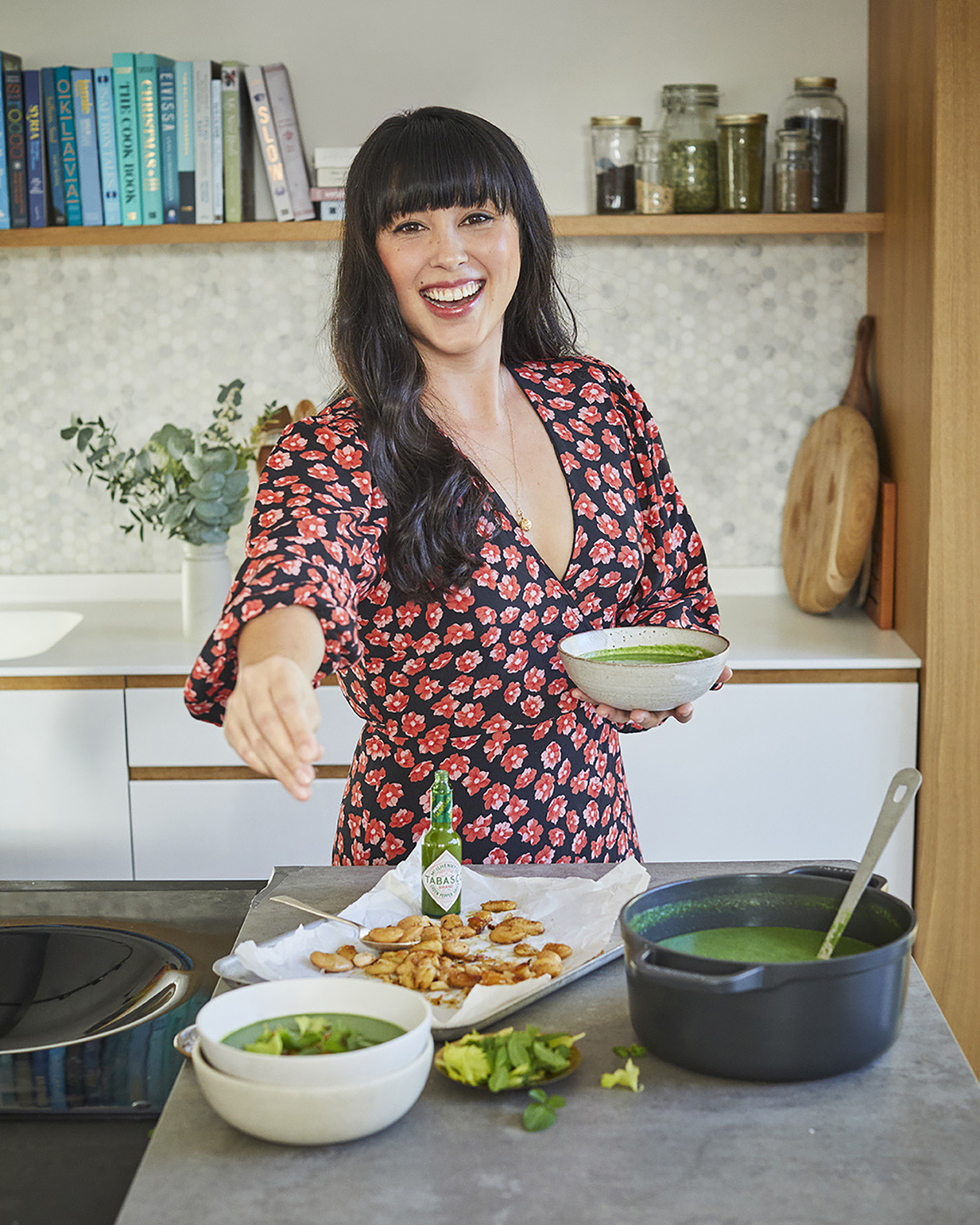 SteveRyan_Photographer_Portraits_People_MelissaHemsley_London_13